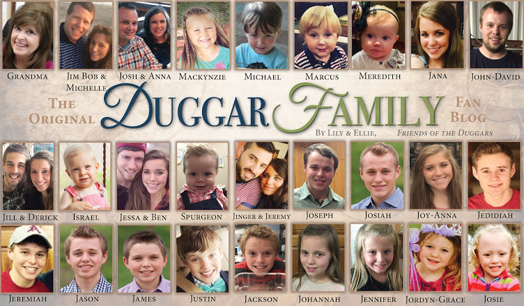 Image result for duggar family 2016