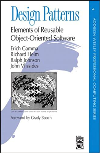 best book related Software IT everyone should read Design Patterns: Elements of Reusable Object-Oriented Software