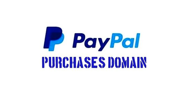 PayPal Purchases Domain