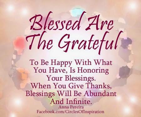 mum's thoughts, mum inspires, gratitude, 5-Day Gratitude Log Challenge