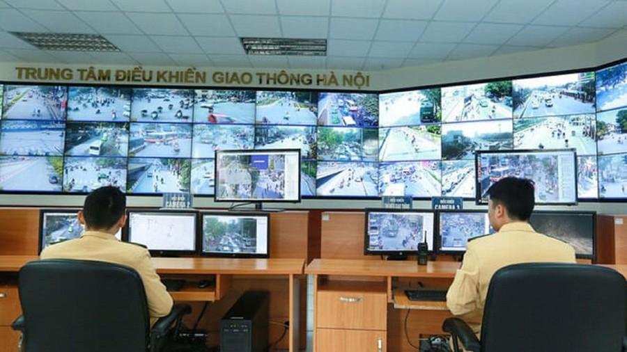 Nếu camera ghi lại hình ảnh người tham gia giao thông vượt quá tốc độ quy định thì sẽ bị phạt nguội theo quy định của pháp luật