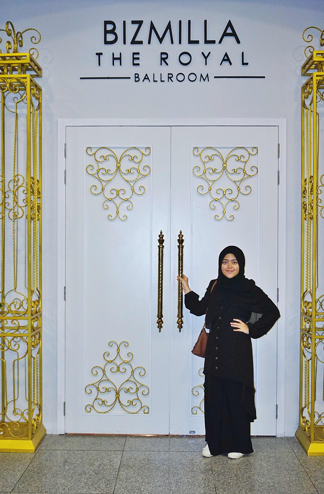 Bizmilla Katering Damia Shafiqa Halmie