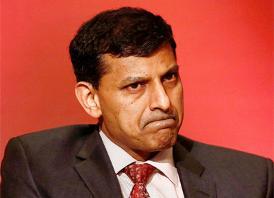 Five risks worrying Raghuram Rajan about India