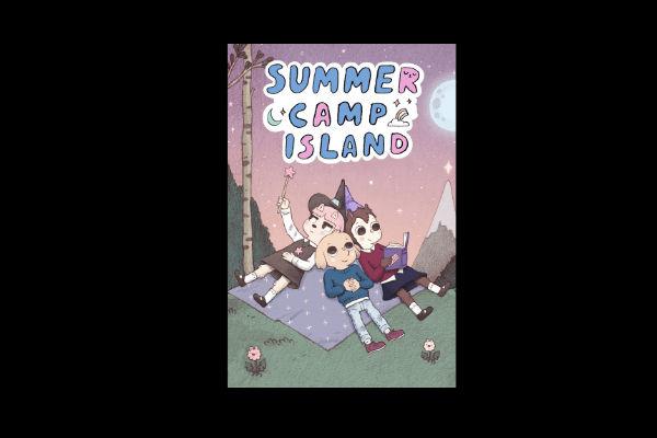 Summer Camp Island Season 3 Poster
