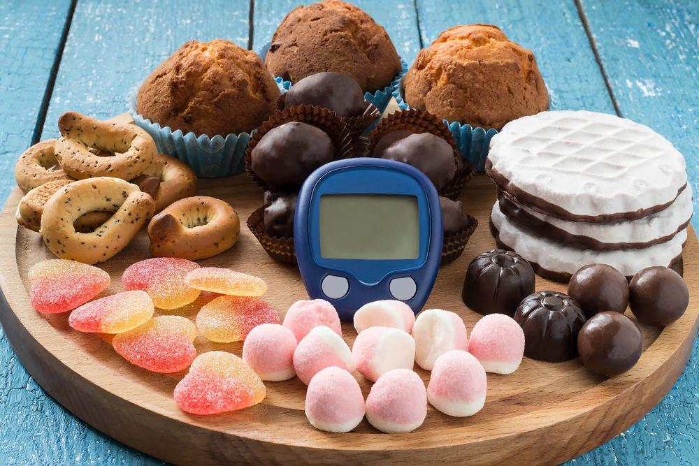 Сладости для диабетиков: в чём их особенности