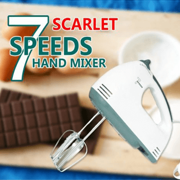 Regular mixers