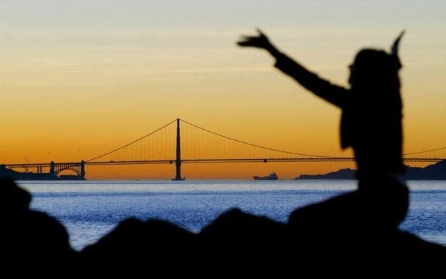 """Em comparação com """"booms"""" anteriores do setor de tecnologia, novos ricos de São Francisco, nos EUA, preferiram abraçar gratidão e cautela"""