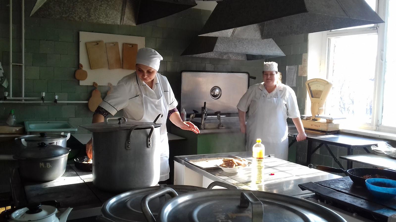 Про перевірку організації гарячого харчування учнів НВО №33