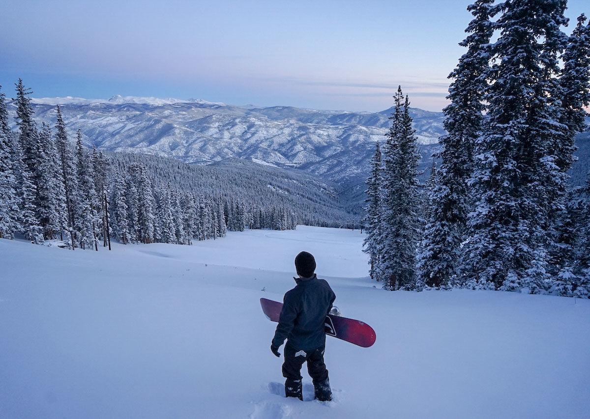 Ski Colorado off the beaten path: 10 locals' favorites mountains