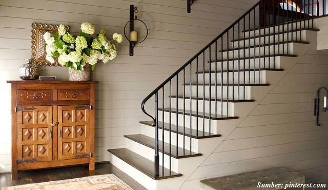 bordes tangga