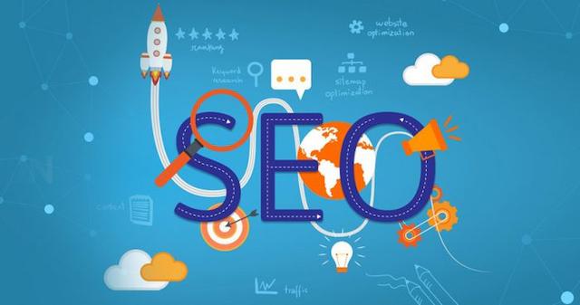 Dịch vụ SEO uy tín giúp website của doanh nghiệp nhanh chóng lên TOP Google