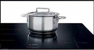 Bếp từ Bosch Quick Start