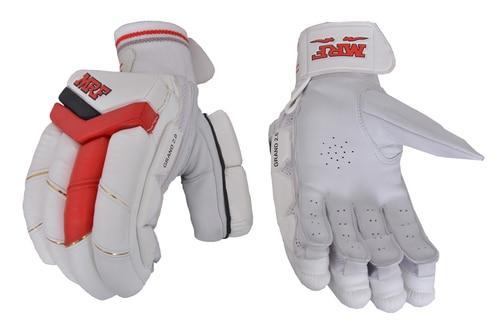 MRF Genius Grand Edition 2.0 Batting Gloves 2021