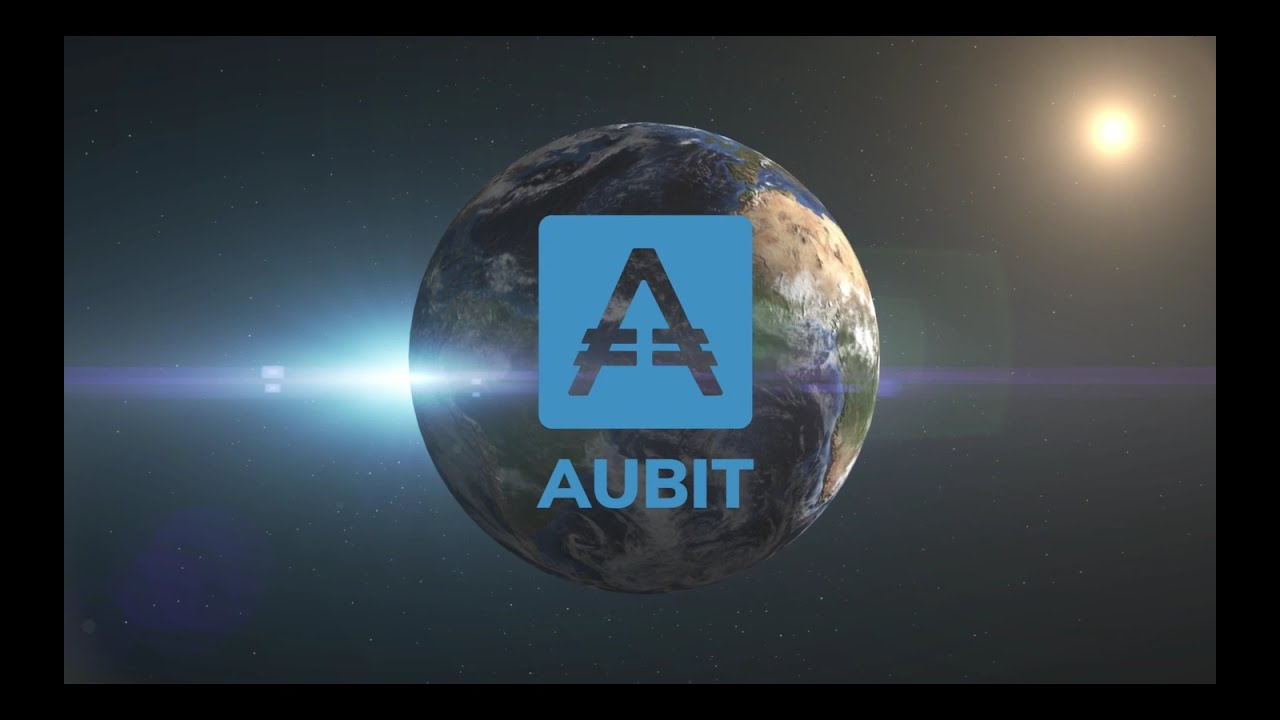 Blog AuBit Logo
