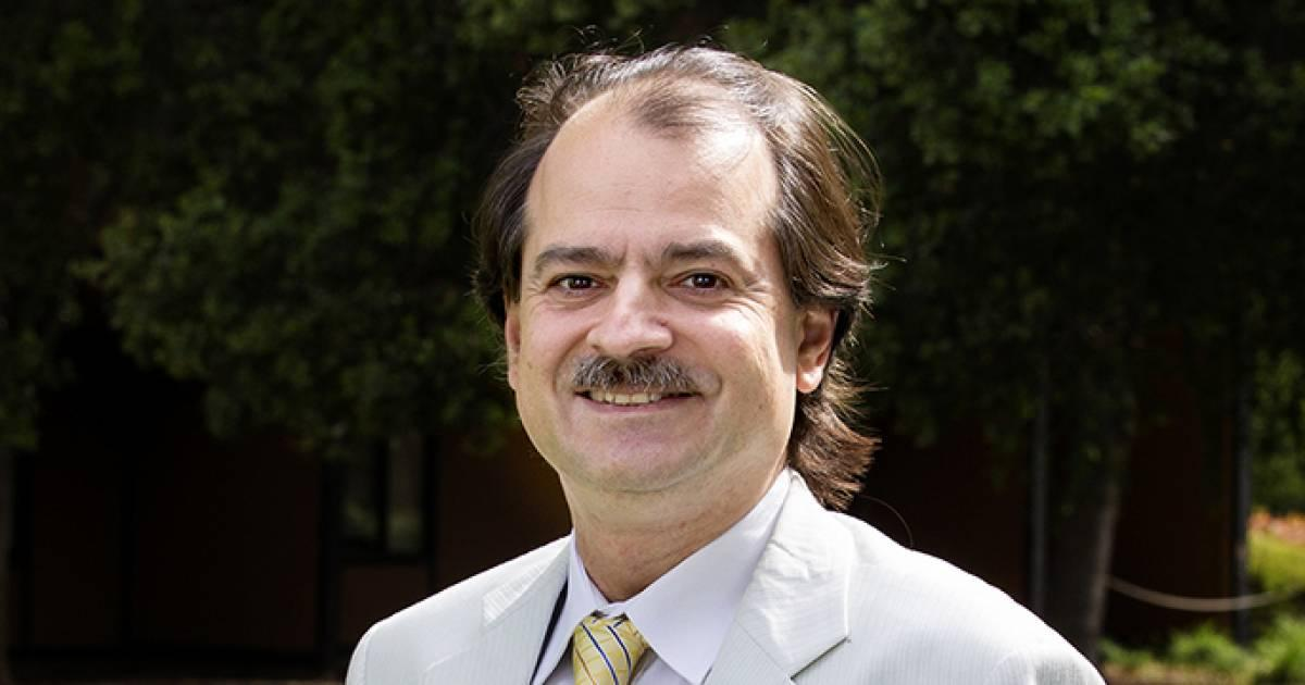 professor john Iaonnidis