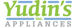 Yudin's Discount Appliances Logo
