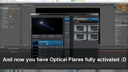 free download optical flares for after effects cs4 32 bit