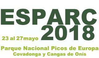 ESPARC 2018 23-27 DE MAYO.