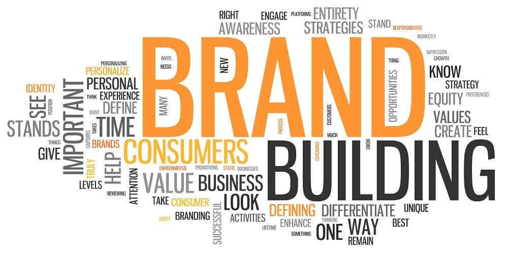 How to make a brand
