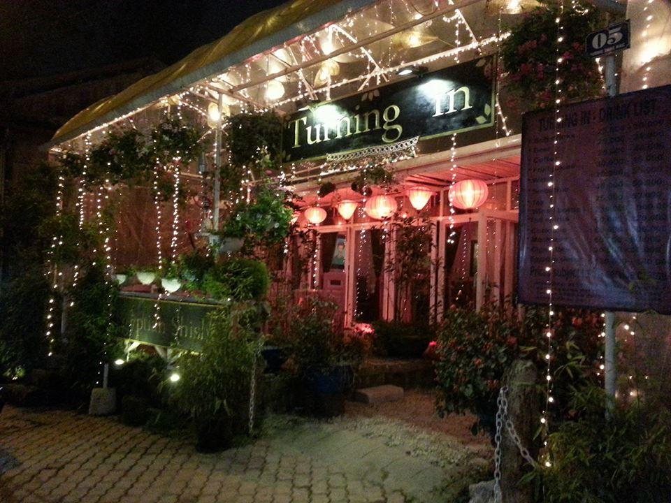 Những quán Cafe phong cách phương Tây chỉ có tại SaPa