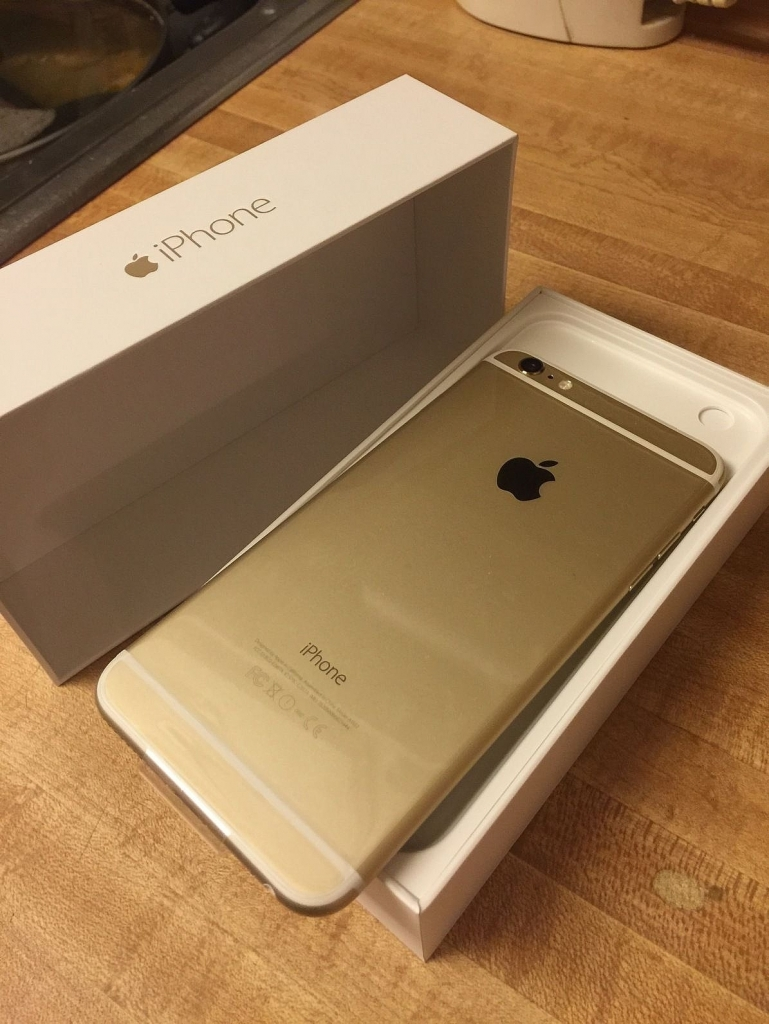 iphone 6s plus 64gb бу