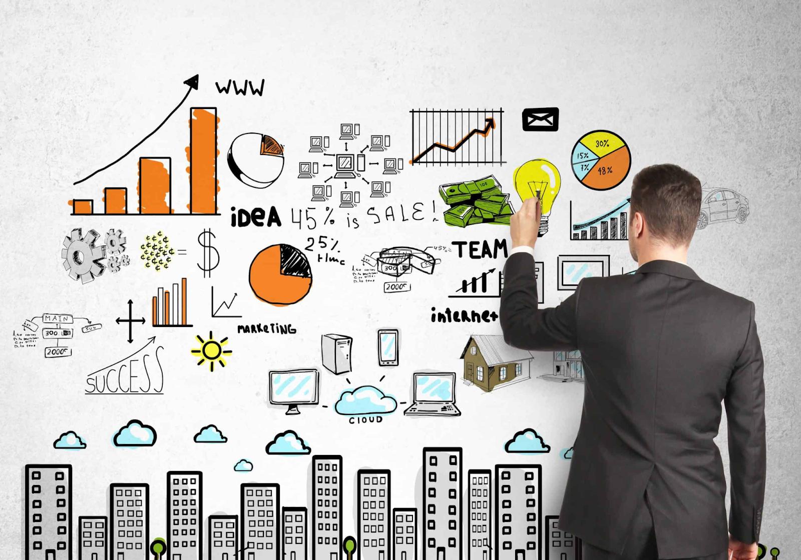 Cần có những đánh giá hiệu quả agency dựa trên nhiều tiêu chí