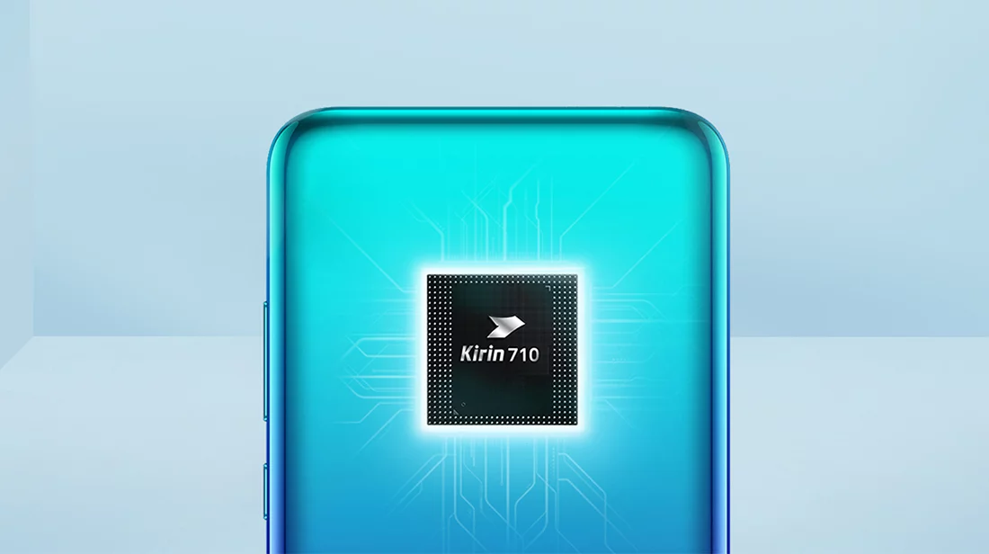 Процессор Kirin 710, Huawei P Smart 2019