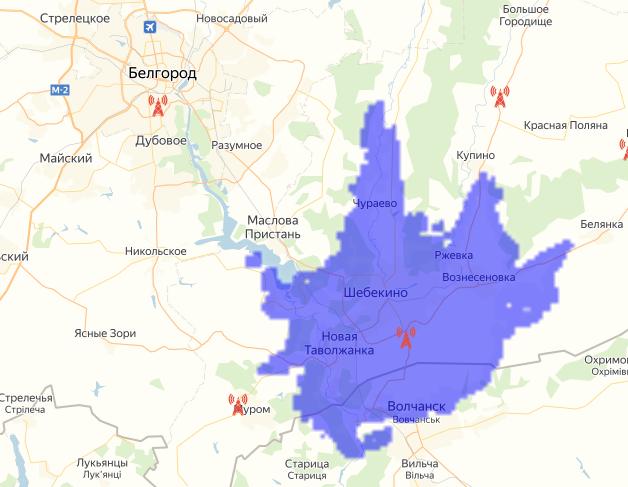 Оставленные на съедение пропаганде: тысячи украинцев остались без укрТВ, но с российским