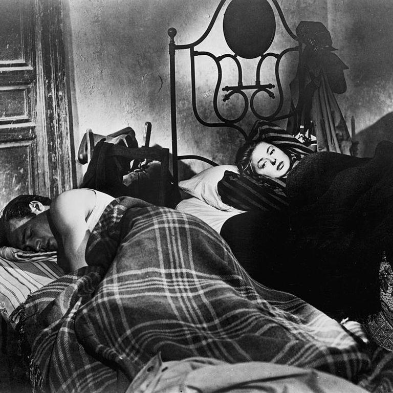 1940. gads kadrs no filmas