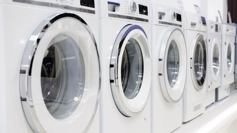 Cửa hàng bán máy giặt công nghiệp tại hà nội chất lượng