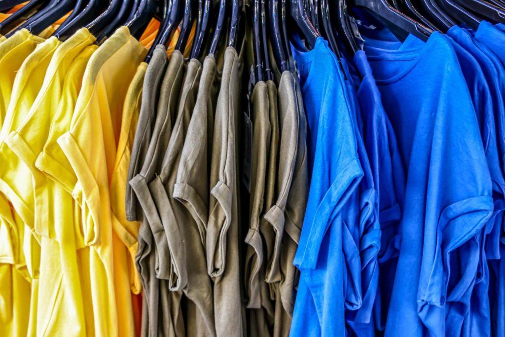 T Shirt Wholesale