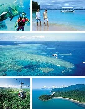Cairns Tour - Australia