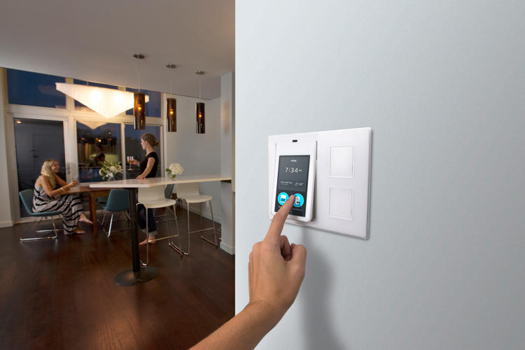 IoT enabled device