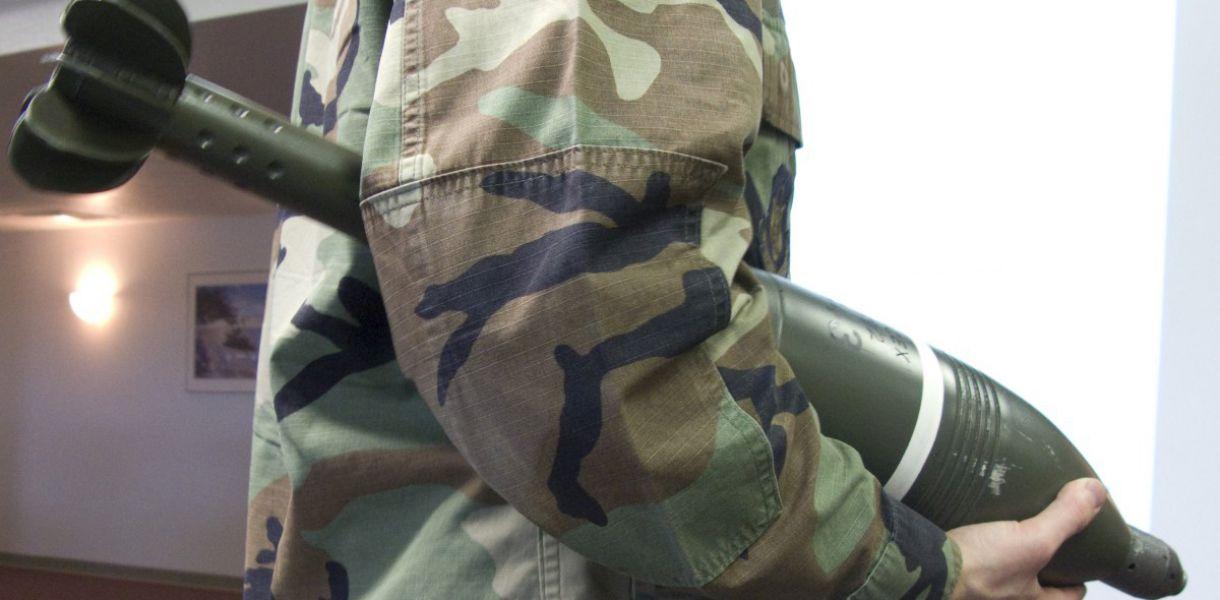 Не нужно ярлыков. О чём говорит статистика самоубийств среди военных в Украине