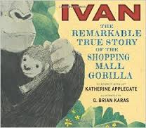 Image result for IVAN THE REMARKABLE STORY OF