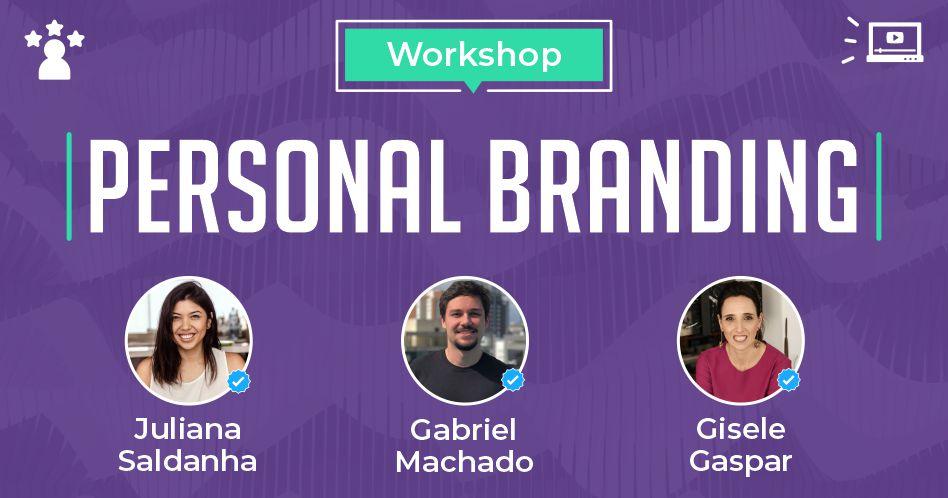 workshop de personal branding