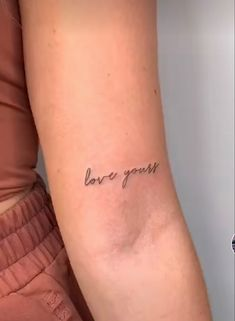 love yourz tattoo open twitter