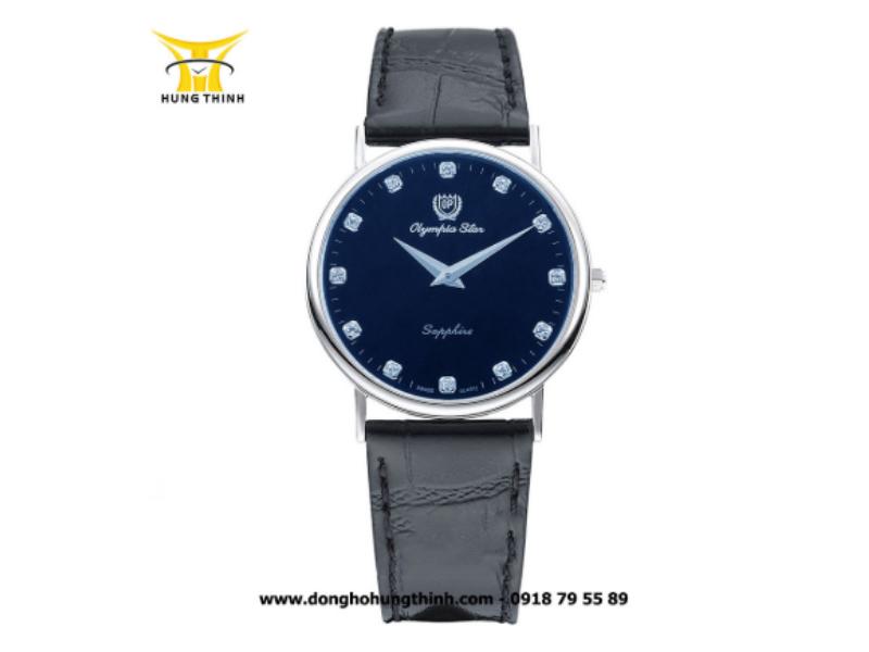 Sản phẩm đồng hồ Olympia Star này đang được giảm giá chỉ còn 2.355.000 vnd tại Hưng Thịnh