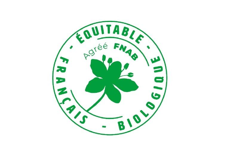 Label bio francais equitable