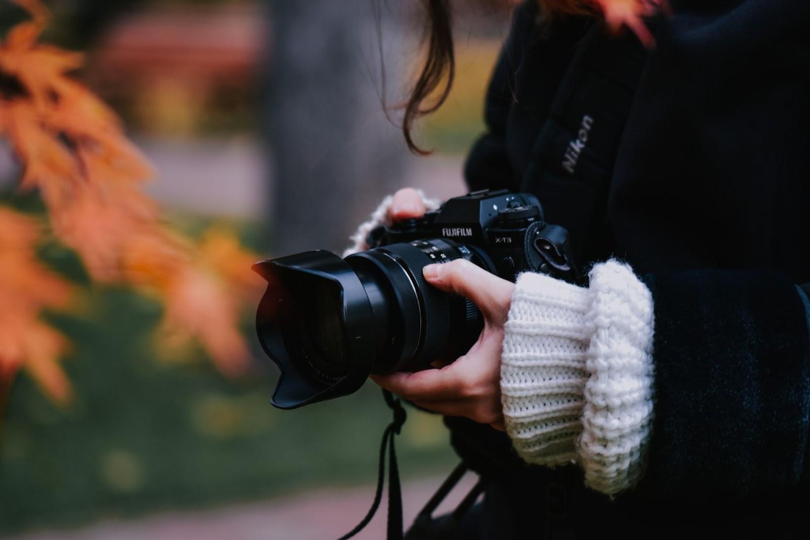 lifestyle photography