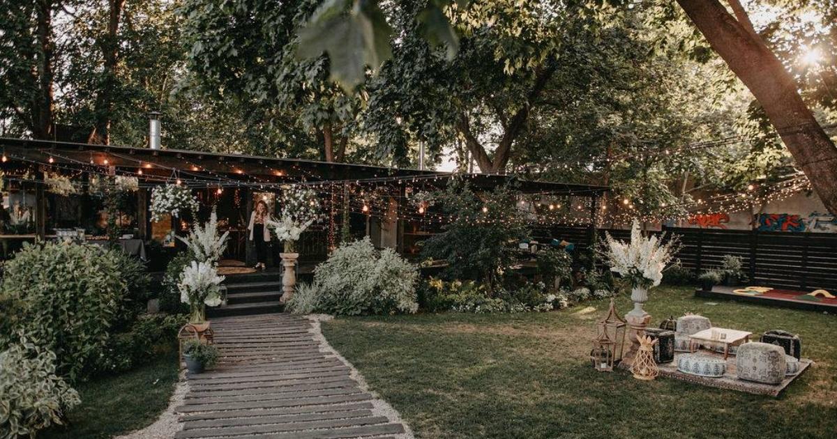 annas dārzs