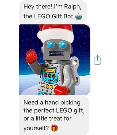 Chatbots Come Online