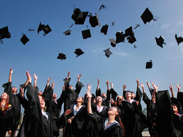 4 Reasons University Gets Better After The 1st Year