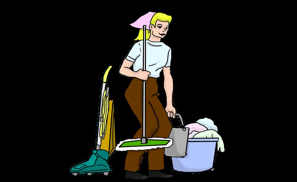 avoid cleaning animal litter
