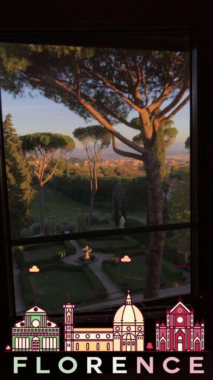 What's It Like To Be a Student at NYU Florence?   Her Campus