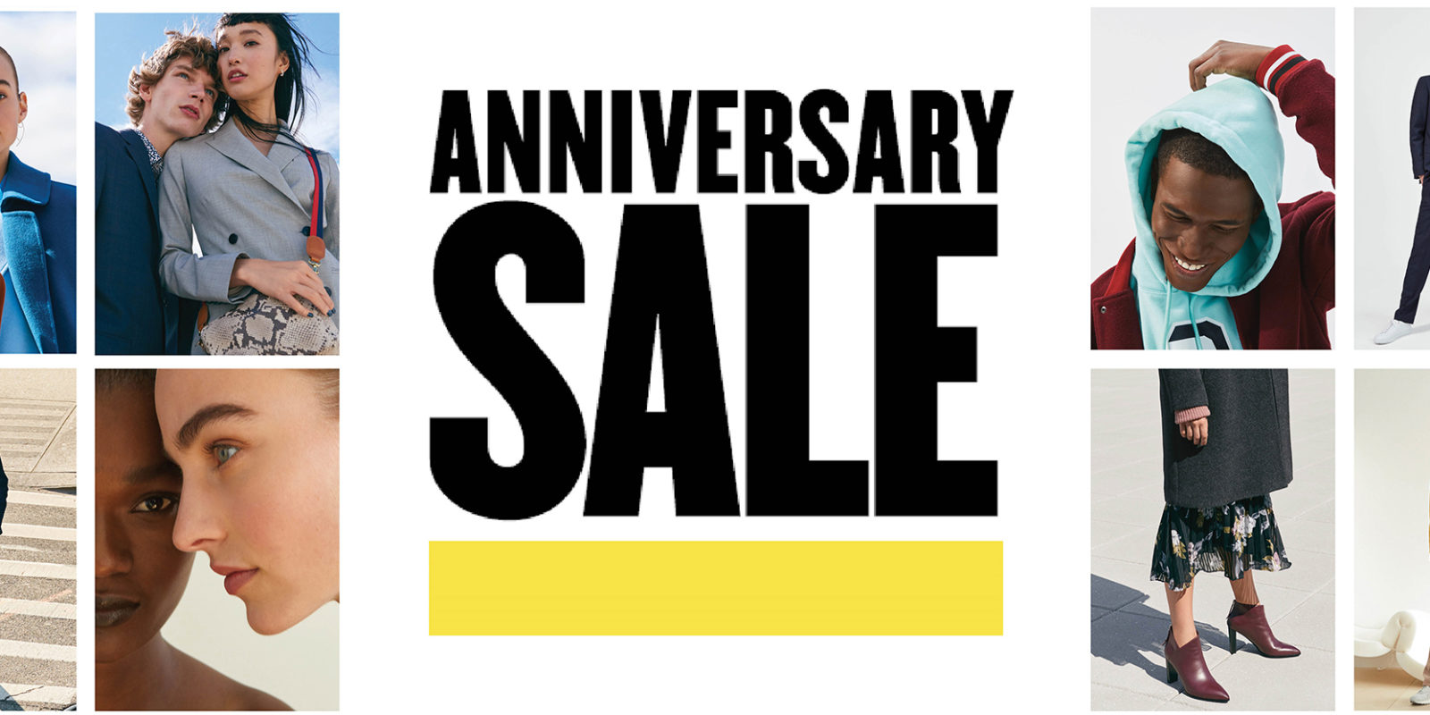 Why Anniversary sales are safe during COVID Days