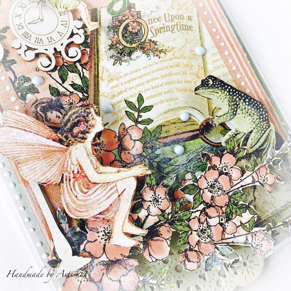 Once Upon a Springtime birthday card for G45, by Aneta Matuszewska, photo 3.jpg
