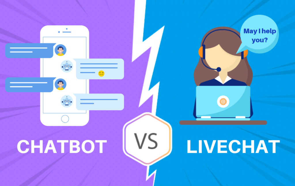 chatbot for chat