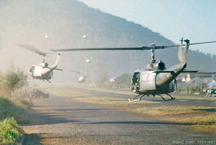 Phước Long 1968-69