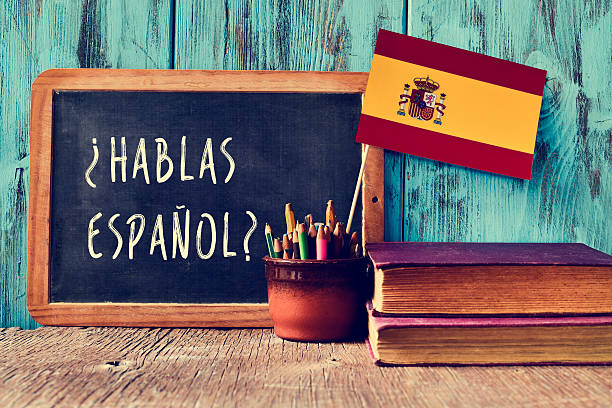 56,782 Spanish Class Stock Photos, Pictures & Royalty-Free Images - iStock